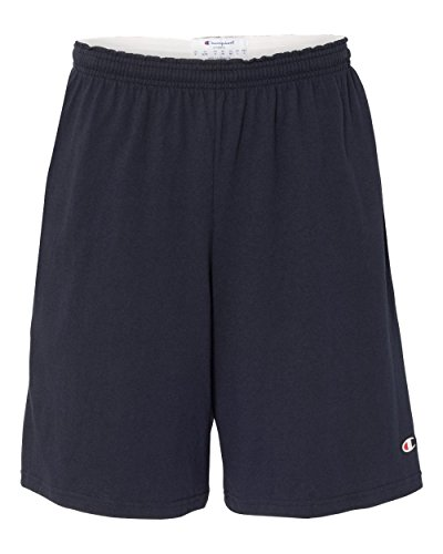 Mens Cotton Jersey Short (Champion 8180 9