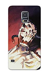 Exultantor Case Cover Set/ Fashionable Case For Galaxy S5