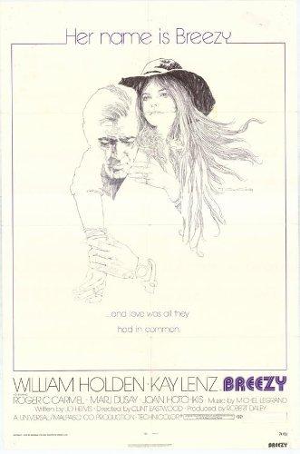 Breezy POSTER Movie (27 x 40 Inches - 69cm x 102cm) (1974) ()