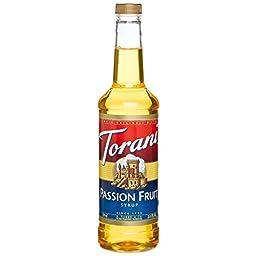 TORANI PASSION FRUIT