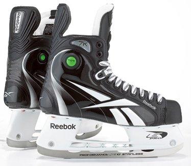 Reebok 7K Pump Goalie Skates [SENIOR] -
