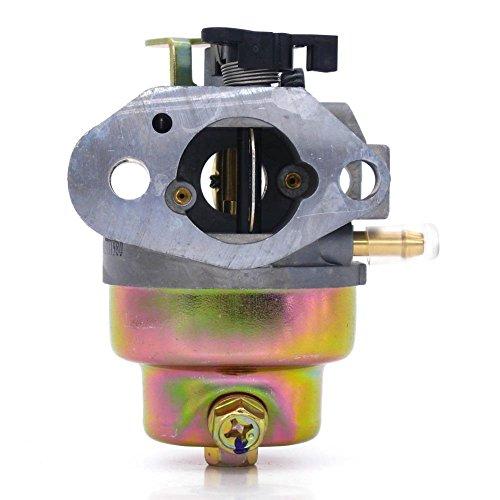 Lumix GC Carburetor for Troy Bilt 24BF572B711 Log Splitter 27 Ton (Troy Bilt 27 Ton Log Splitter Parts)