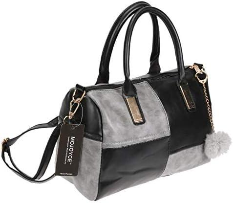 Aprigy Sacs à main en cuir grand sac femmes de haute