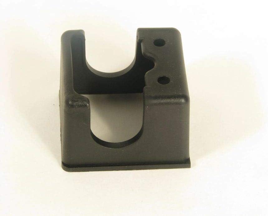 Murray 585195MA Snowblower Chute Control Worm Gear Bracket Genuine Original Equipment Manufacturer (OEM) Part