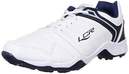 Lancer White Lightgrey Running Shoes