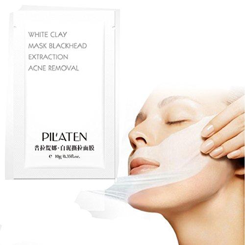 Pilaten Collagen Eye Mask - 6