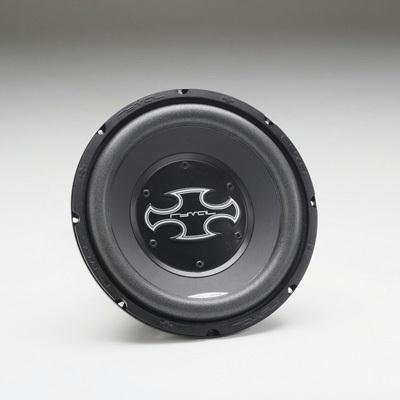 - Phoenix Gold Ryval V10D 10-inch Voice Coil Subwoofer