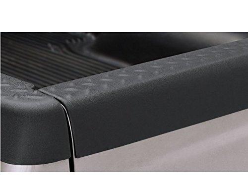 Bushwacker 49506//49510 Diamondback Bed Rails//Tailgate Caps for C1500//K1500//C2500 w//96 Bed