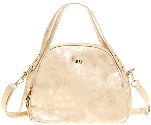 z Women's Glade Women's Gold Handbag Gold (Jennifer Lopez Bags)