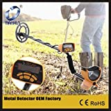 MD-6250 Tianxun metal detector for gold and silver metal detector for underground gold metal detector gold treasure finder machine gold detector underground treasure hunter metal detector