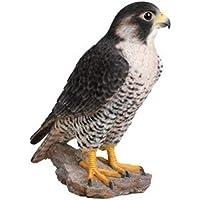Hi-Line Gift Ltd Peregrine Falcon Statue