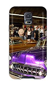 Galaxy Cover Case - IpXHPUO8131MvIPd (compatible With Galaxy S5)