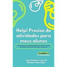 Help!  Preciso de atividades para meus alunos: Vocabulário para a fala - Pré-intermediário