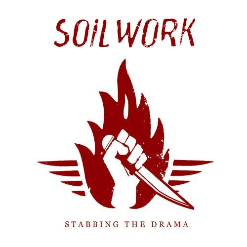 Stabbing drama Soilwork product image