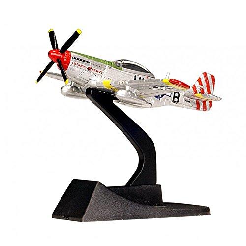 1/144 P-51D マスタング`AMERICAN BEAUTY` 「エアロアートシリーズ」 314410