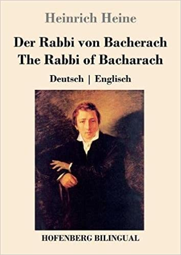 professionelles Design große Auswahl von 2019 perfekte Qualität Der Rabbi Von Bacherach / The Rabbi of Bacharach (German ...