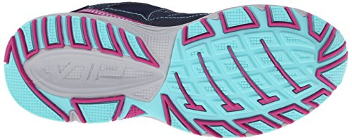 V Vitality Aruba Fila Shoe Women's Fila Navy Running Fuchsia Blue qE6v4