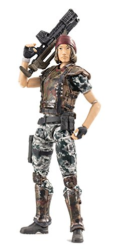 Hiya Toys Aliens: Colonial Marine Redding 1:18 Scale Action Figure