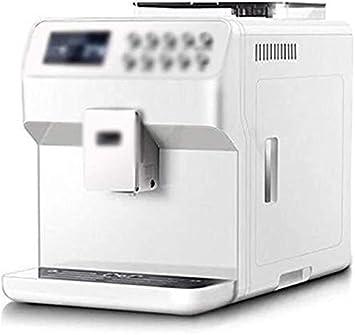 Cafetera Espresso máquina totalmente automática máquina de café ...