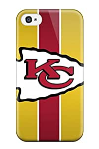 Jim Shaw Graff's Shop kansasityhiefs NFL Sports & Colleges newest iPhone 4/4s cases 9440764K168186185