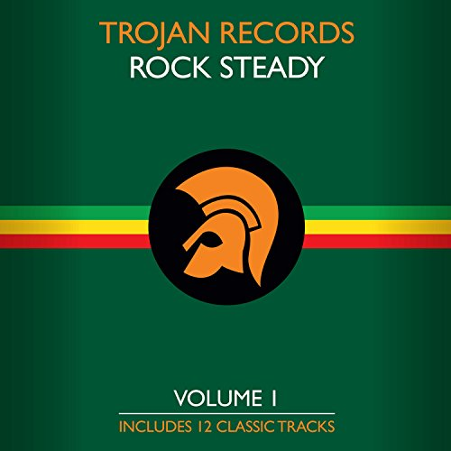 The Best Of Trojan Rock Steady Vol. 1 [LP]