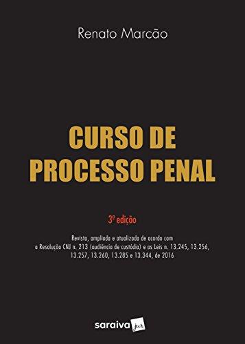 Curso de Processo Punitive (Em Portuguese do Brasil)