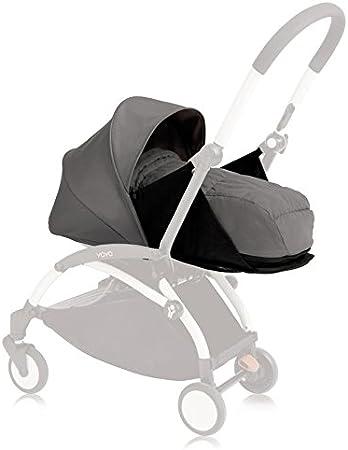 Babyzen - Pack recién nacido yoyo+ gris: Amazon.es: Bebé