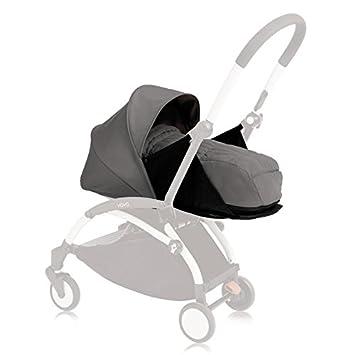 Babyzen - Pack recién nacido yoyo+ gris