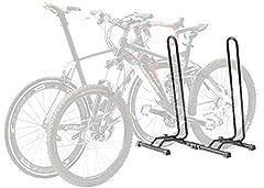 Adjustable 3 Bike Floor