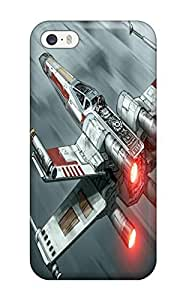 Brand New 5/5s Defender Case For Iphone (x Wing - Star Wars)
