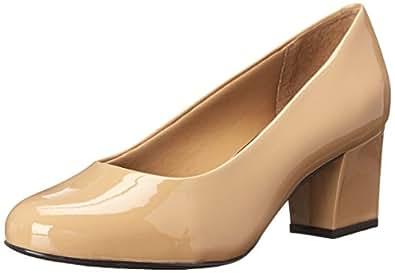 Trotters Womens Candela Candela Beige Size: 5