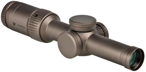 Vortex Optics Razor HD Gen II 1-6x24mm - Best Variable Power Scope for .223