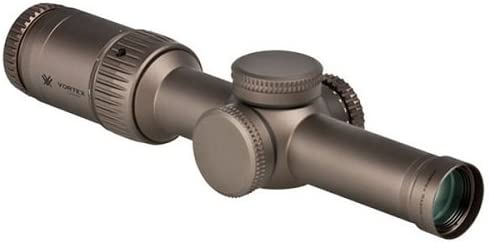 Vortex Optics Razor HD Gen II 1-6x24 Second Focal Plane Riflescopes