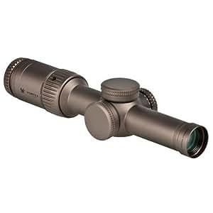 Vortex Razor HD Gen II 1-6x24 Riflescope with JM-1 BDC Reticle MOA RZR-16003