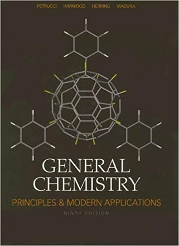 General chemistry principles and modern applications 9th edition general chemistry principles and modern applications 9th edition ralph h petrucci william s harwood geoff e herring jeffry madura 9780131493308 fandeluxe Images
