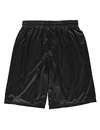 Badger Mesh Athletic Shorts