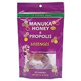 Manuka Honey and Propolis Lozenges