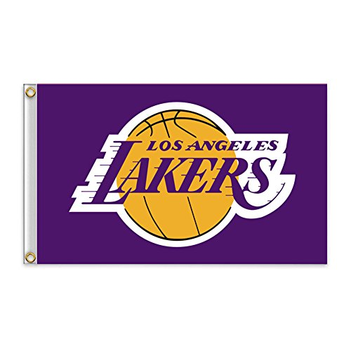 CA Basketball Team Banner Polyester Flag 3ft x 5ft