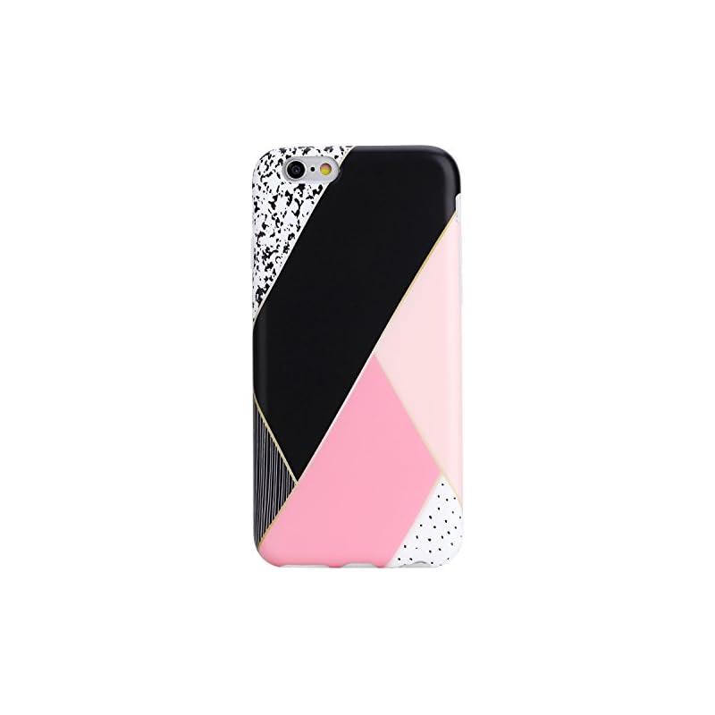 """iPhone 6 case, 4.7"""" Ultra Thin Anti-Scra"""