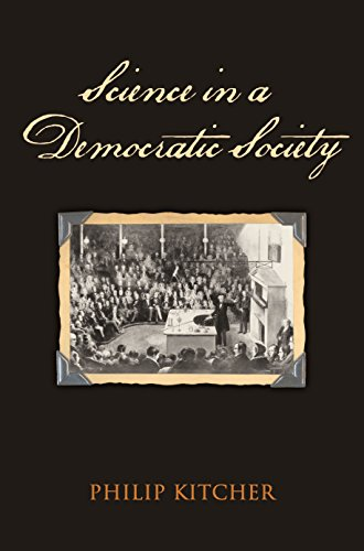 Science in a Democratic Society (Prometheus Prize)