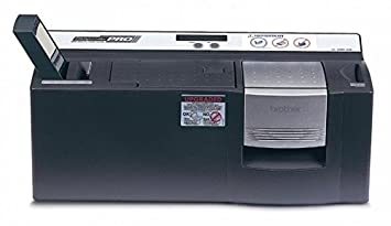 BROTHER SC2000 USB DRIVERS (2019)