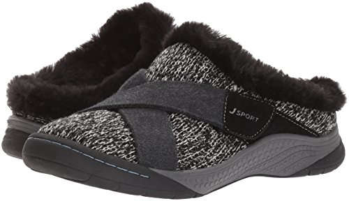Pictures of JSport by Jambu Women's Graham Mule black black 4