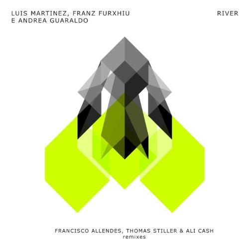 Amazon.com: River (Thomas Stiller & Ali Cash Remix): Franz