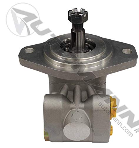 (Power Steering Pump 465.TRW.16)