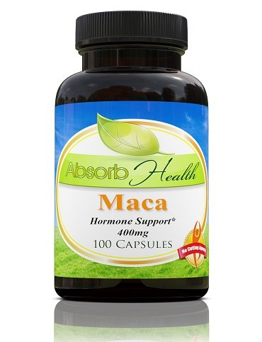 Maca Hormonal Reproductive Support Concentration