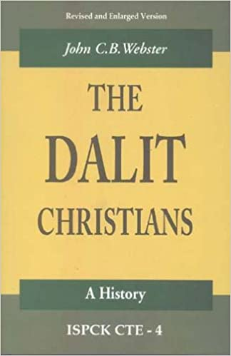 The Dalit Christians: A History