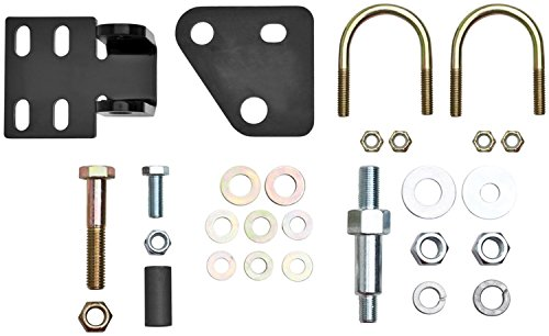 Rancho RS64100 High Clearance Steering Stabilizer Bracket by Rancho