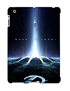 Fireingrass High Quality Halo 4 2012 Case For Ipad 2/3/4 / Perfect Case For Lovers