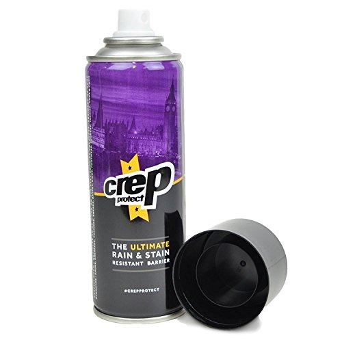 【3本セット】 防水スプレー Crep Protect クレップ プロテクト 200ml スニーカー 防水 Spray 靴用 疎水性防水スプレー 耐汚染性