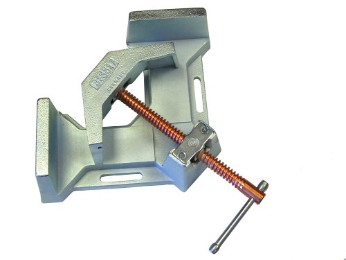 Bessey WSM-12 9-1/2-Inch Welders Angle Clamp by Bessey